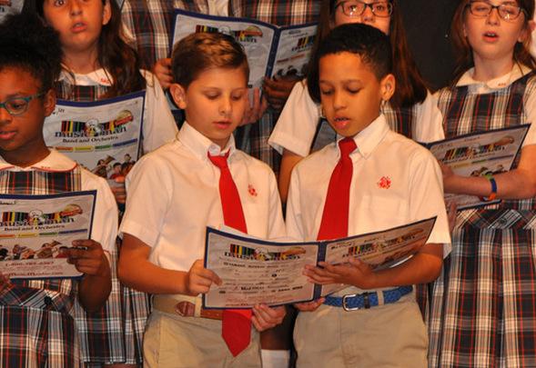 Saint Ann Catholic School